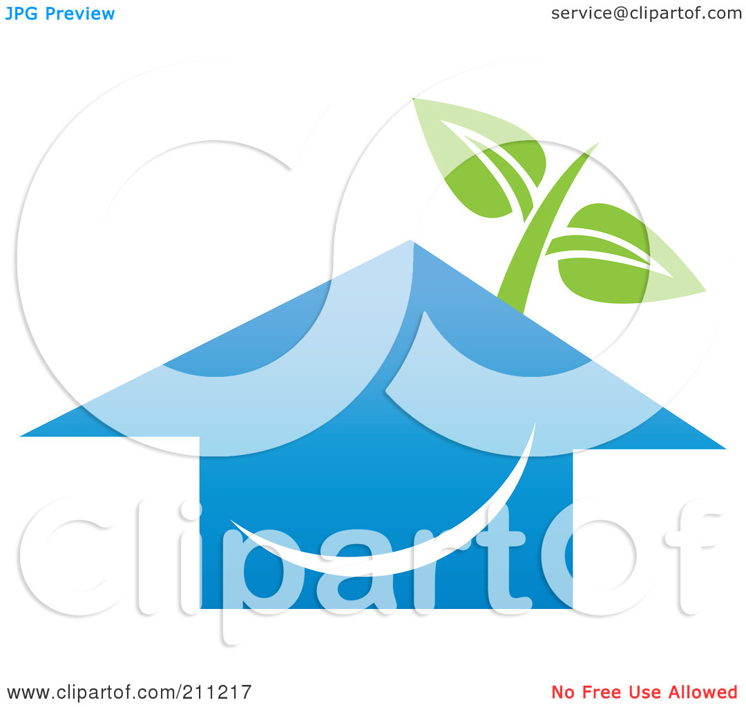 House to use for logo clipart banner free library Royalty-Free (RF) Clipart Illustration of a Logo Design Of A Happy ... banner free library