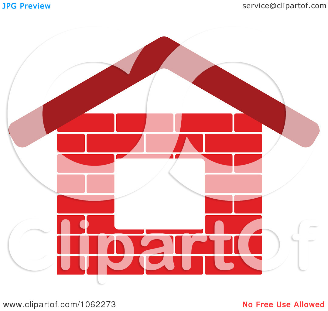 House to use for logo clipart graphic free library House With Commercial Logo Clipart - Clipart Kid graphic free library