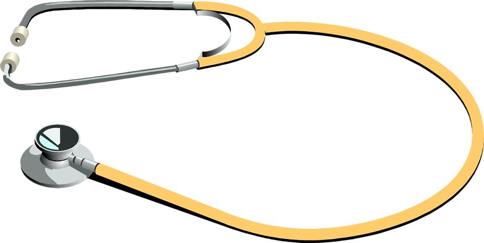House top clipart image transparent library Stethoscope clipart free clipart images image #16968, house doctor ... image transparent library