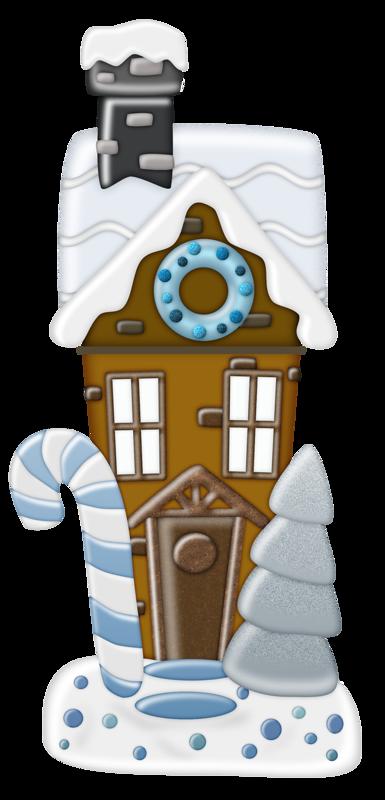 CHRISTMAS HOUSE   CLIP ART - CHRISTMAS 2 - CLIPART   Pinterest ... clip library stock