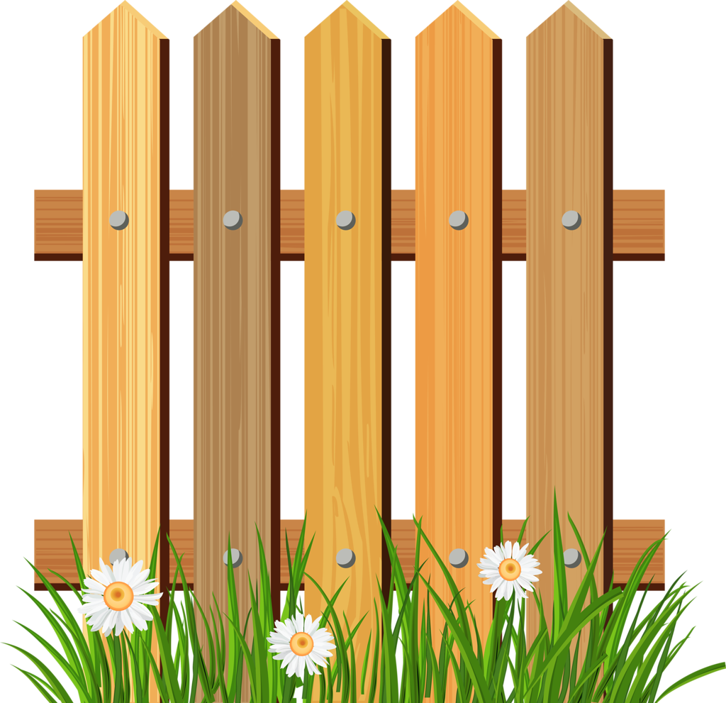 House with fence clipart png download 2.png | Pinterest | Clip art and Album png download