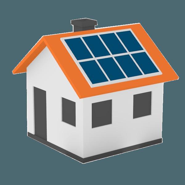 Commercial Finance Option For Solar Power | Start Solar clip art black and white library