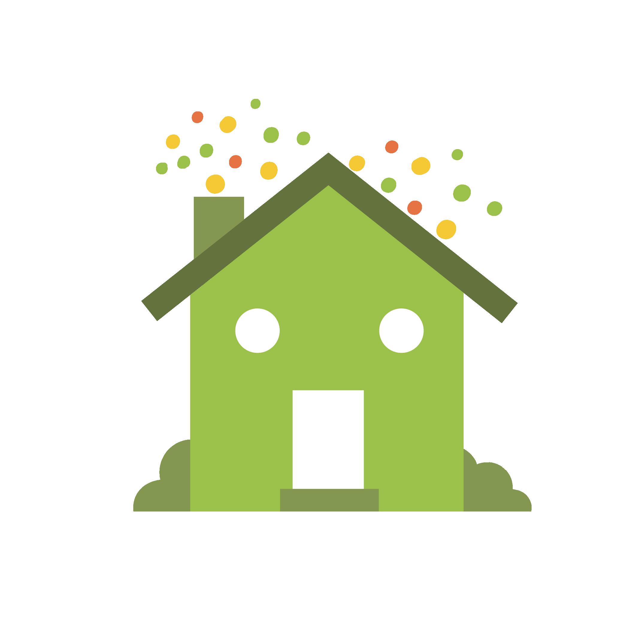 House with solar panels clipart stock Renewable energy Energy conservation Energy management Solar energy ... stock