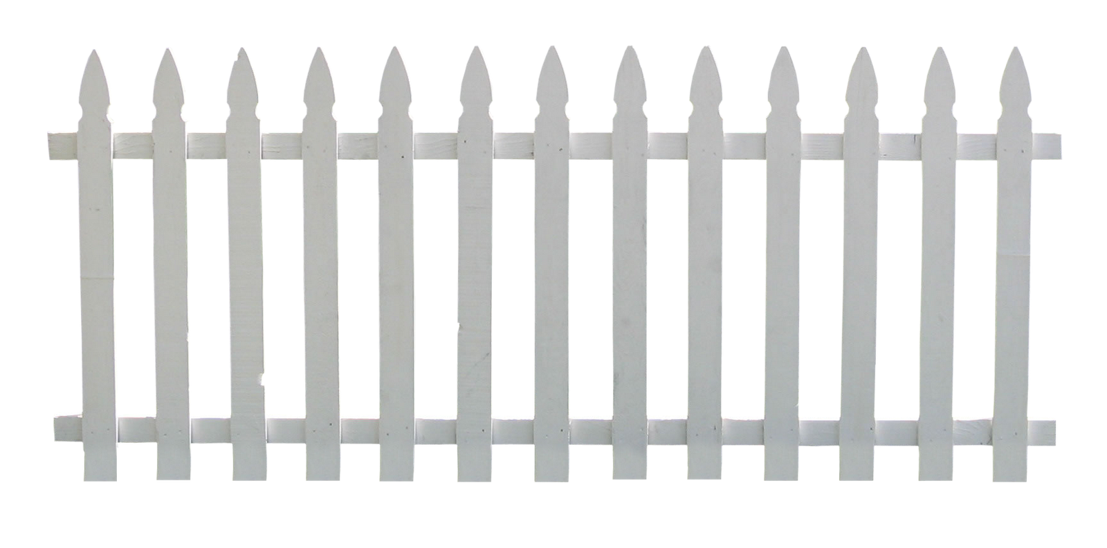 clipart-silhouette-of-picket-fence-23.png (1600×792) | Relief ... clip art transparent stock