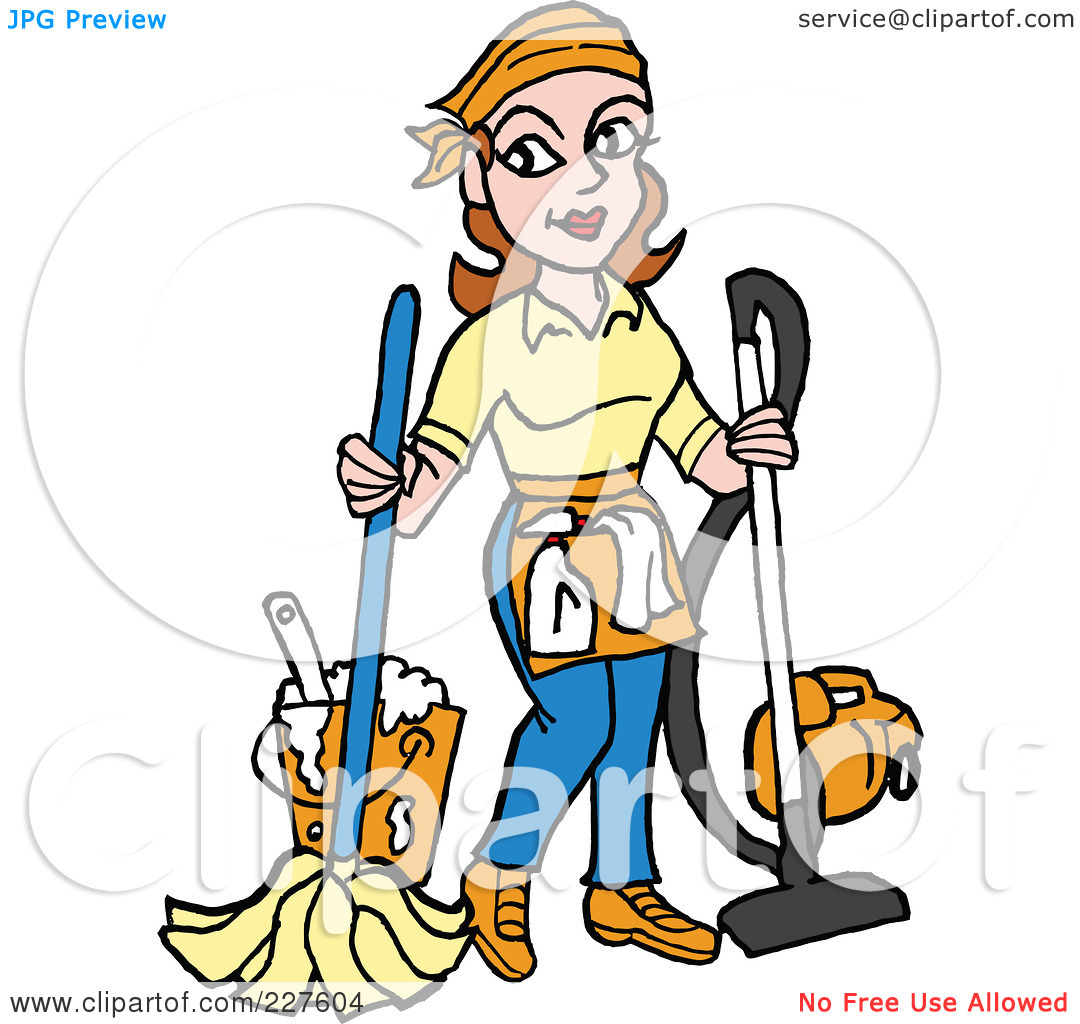 Housekeeper clipart free svg Housekeeping Clipart | Clipart Panda - Free Clipart Images svg