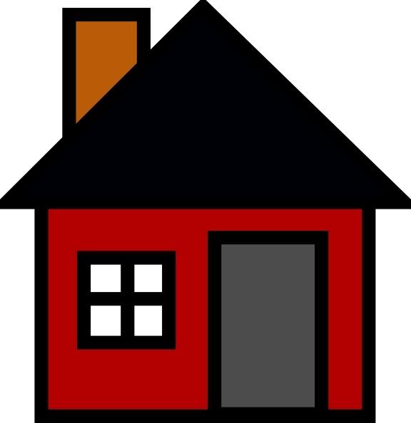 Housing clipart free Housing clipart 5 » Clipart Station free