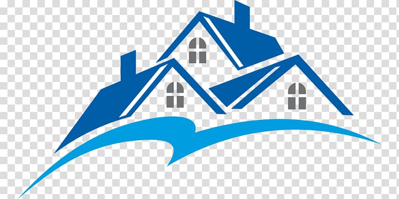 Housing estate clipart banner library library Real Estate Estate agent House Property management, houses ... banner library library