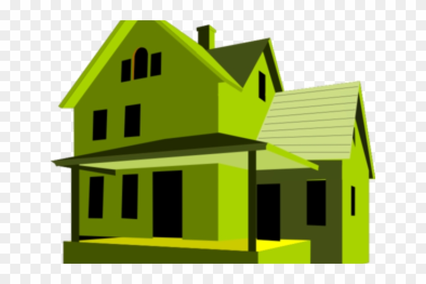 Housing estate clipart clip library download Home Clipart Housing Estate - Hindi Jaisi Karni Waisi Bharni ... clip library download