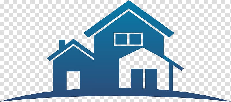 Housing estate clipart jpg library download House Logo Real Estate Home, house transparent background ... jpg library download