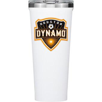 Houston dynamo clipart clip transparent download Houston Dynamo Cups, Dynamo Mugs, Glasses, Tumblers | FansEdge clip transparent download