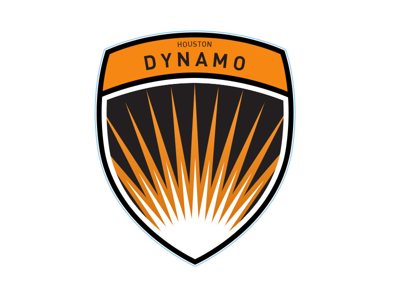 Houston dynamo clipart png free download Download houston soccer club logo clipart Houston Dynamo MLS ... png free download