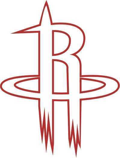 Houston rockets clipart jpg freeuse Houston Rockets jpg freeuse