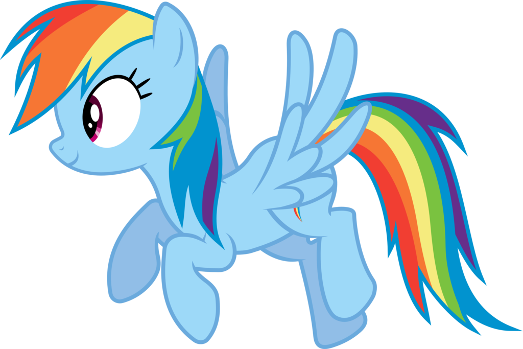 Hovering car clipart svg royalty free library Download Rainbow Dash Flying Image HQ PNG Image   FreePNGImg svg royalty free library