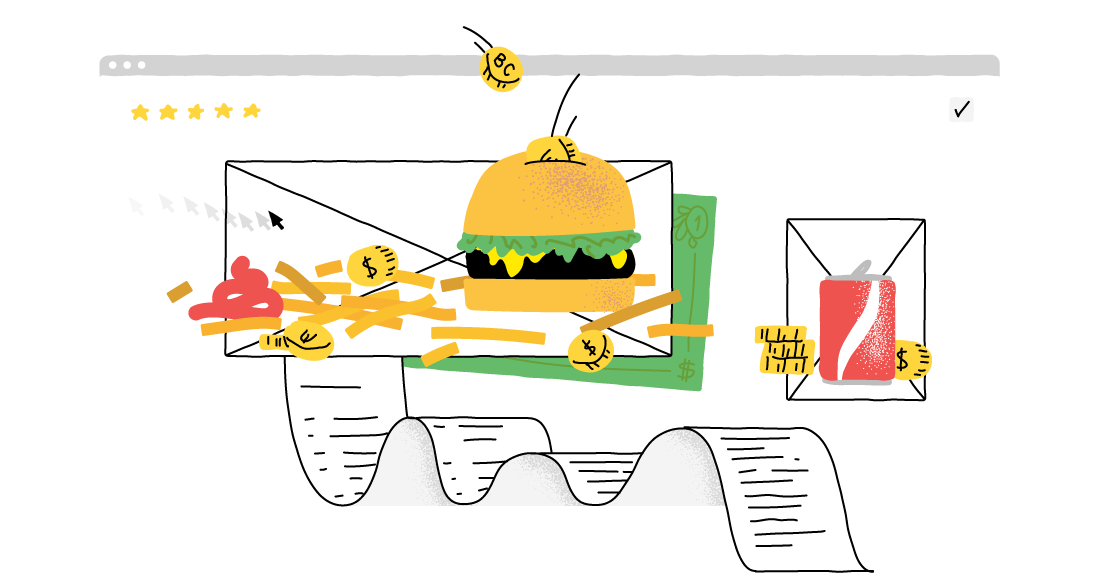 How ro earn money with website for clipart svg How to Make Money Food Blogging: Monetize Your Recipes – Themes ... svg