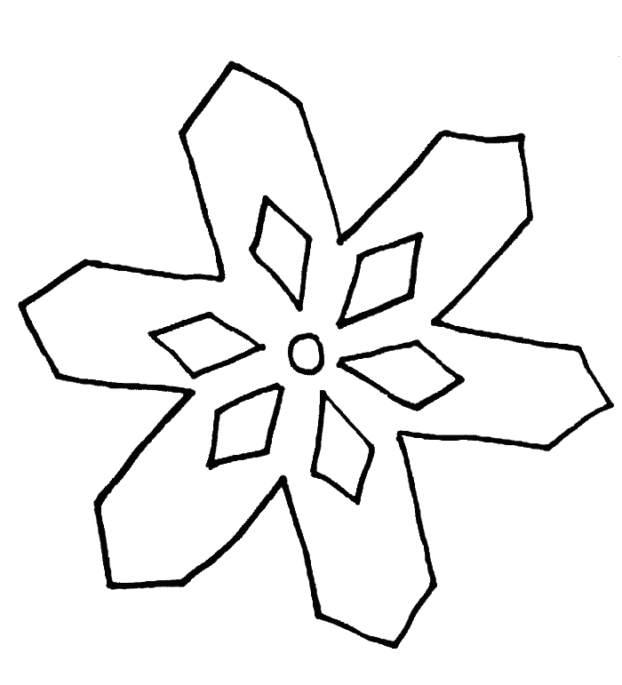 How to draw snowflake clipart clipart transparent 28+ Collection of Easy Snowflake Drawing Patterns | High quality ... clipart transparent