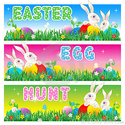 How to make easter egg hunt invitation clipart free banner library stock Images of Free Easter Egg Hunt - Best easter gift ever banner library stock