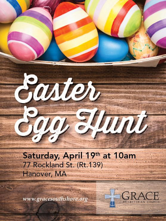 How to make easter egg hunt invitation clipart free clip freeuse stock Church Easter Egg Hunt Flyer | Happy Easter Day | Pinterest ... clip freeuse stock