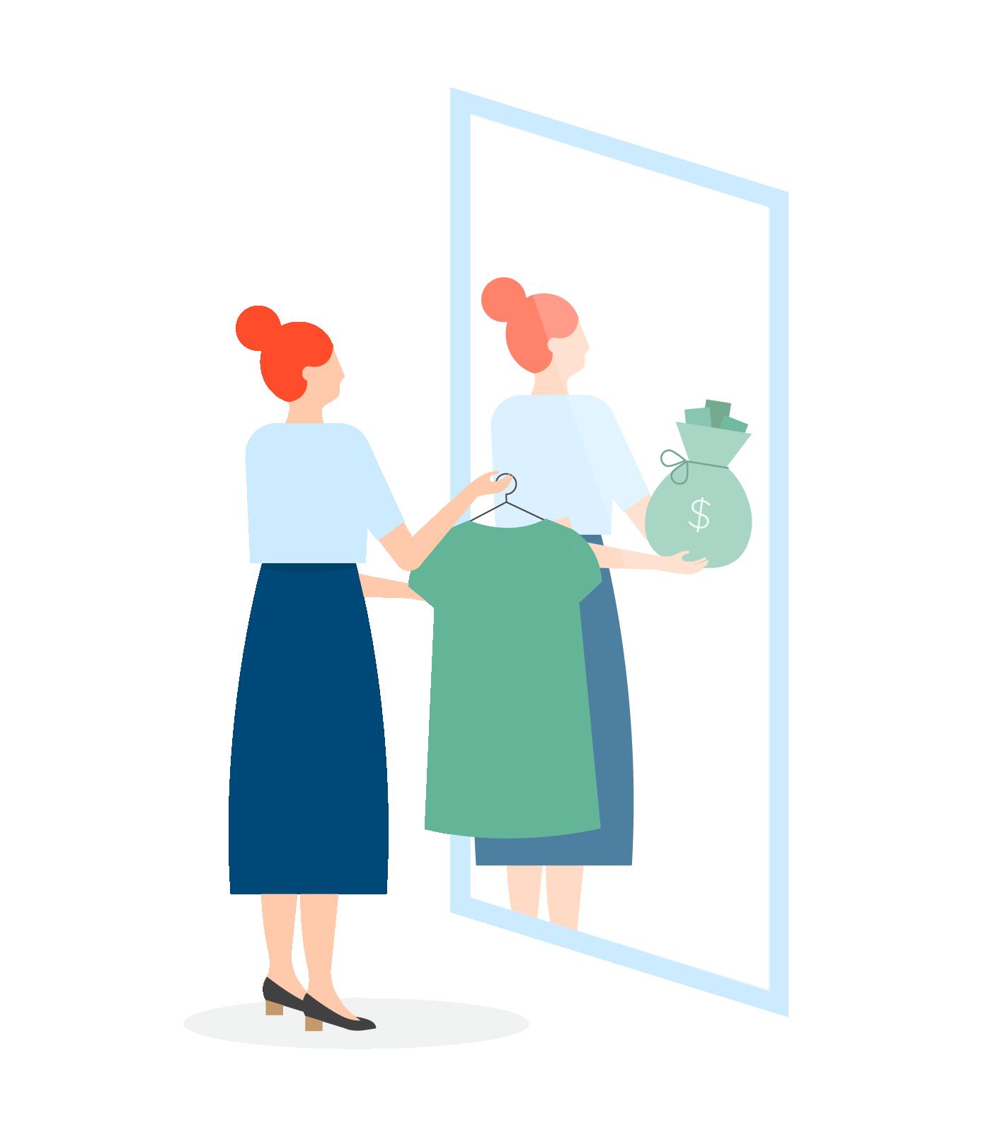 How to make money selling clipart png download How to Make Money: 26 Legitimate Side Hustles - NerdWallet png download