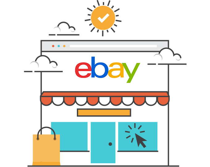How to make money selling clipart vector stock eBay selling | eBay and Amazon training | SaleHoo vector stock