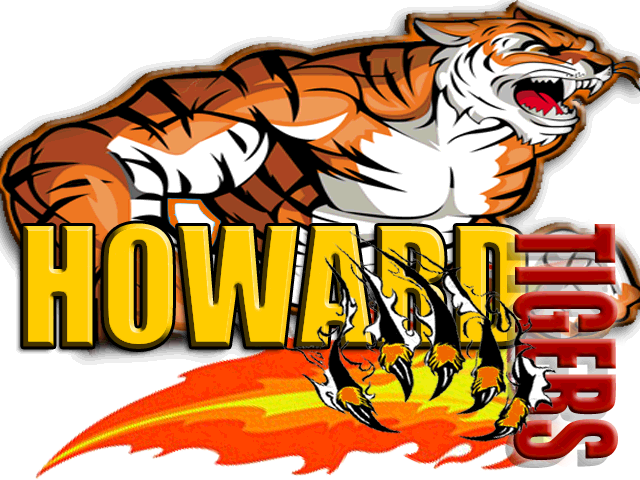 Howard high school clipart banner freeuse The Howard Hustlin\' Tigers - ScoreStream banner freeuse