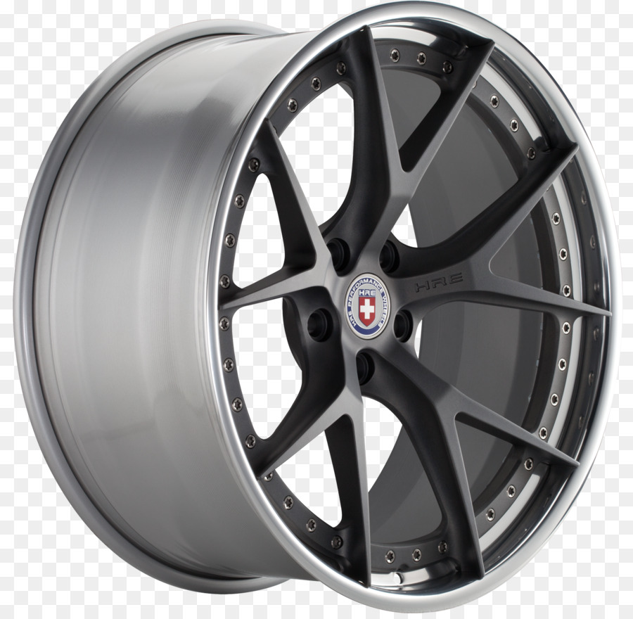 Hre performance wheels clipart graphic library library Car HRE Performance Wheels Alloy wheel Forging - car png ... graphic library library