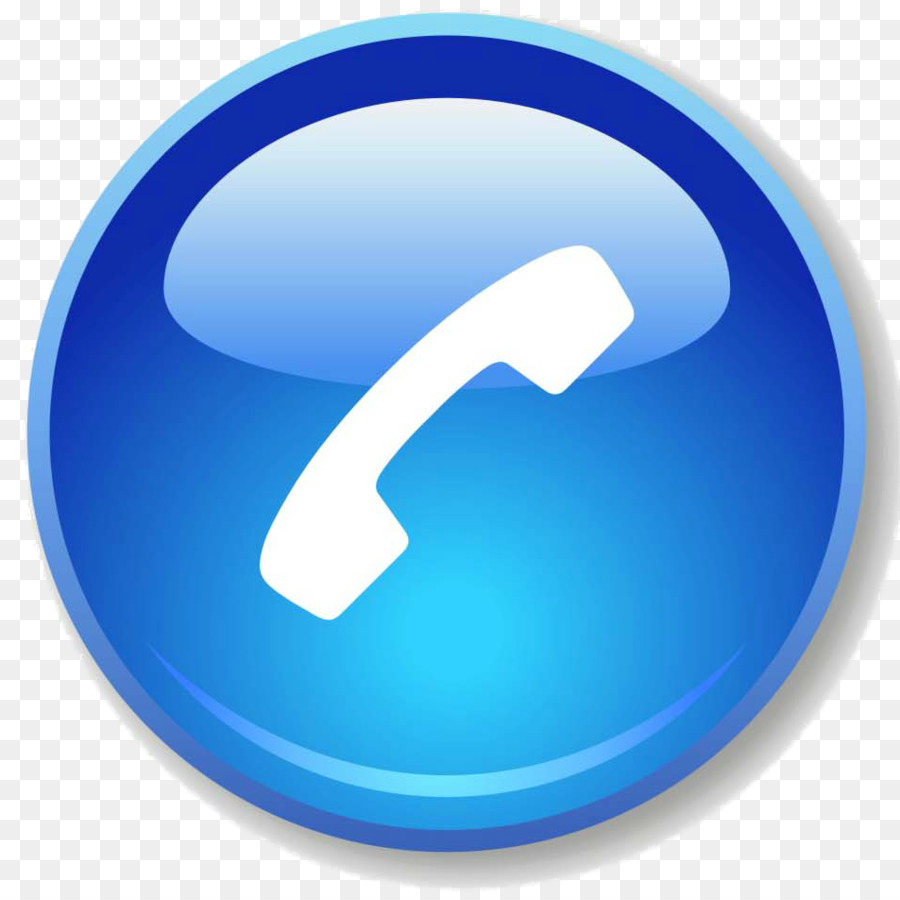 Htc icon clipart black and white Call Icon clipart - Telephone, Email, Blue, transparent clip art black and white