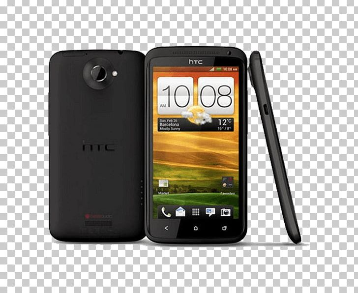 Htc one x clipart picture royalty free library HTC One S HTC Desire X HTC One X+ Smartphone PNG, Clipart ... picture royalty free library