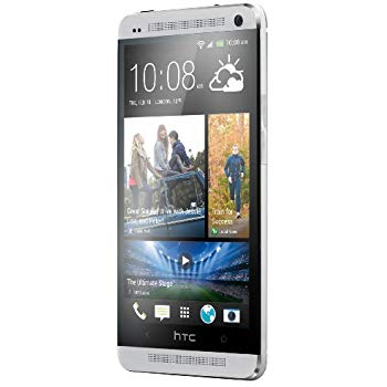 Htc one x clipart graphic library library HTC One M7 - 32GB UK SIM-Free Smartphone - Silver (discontinued by  manufacturer) graphic library library
