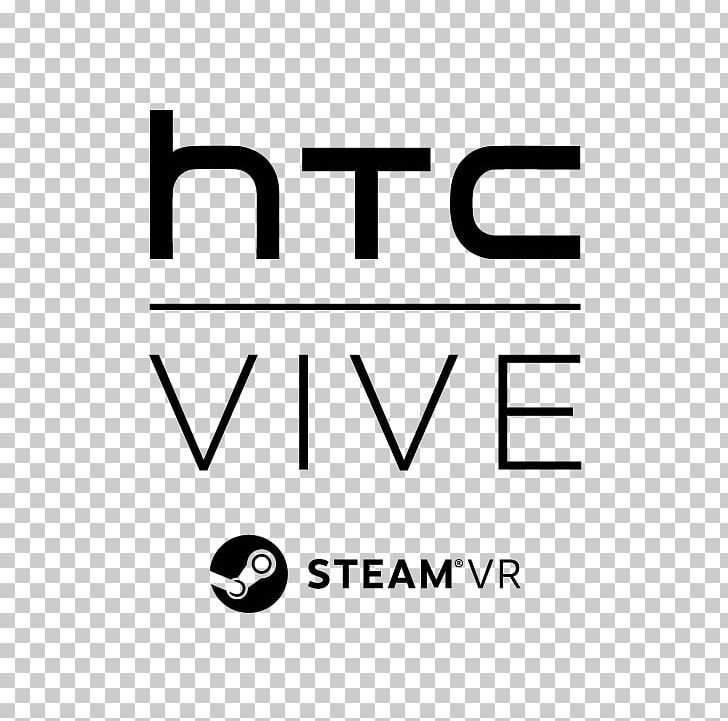 Htc vive logo clipart image black and white HTC Vive Oculus Rift Samsung Gear VR PlayStation VR Virtual ... image black and white