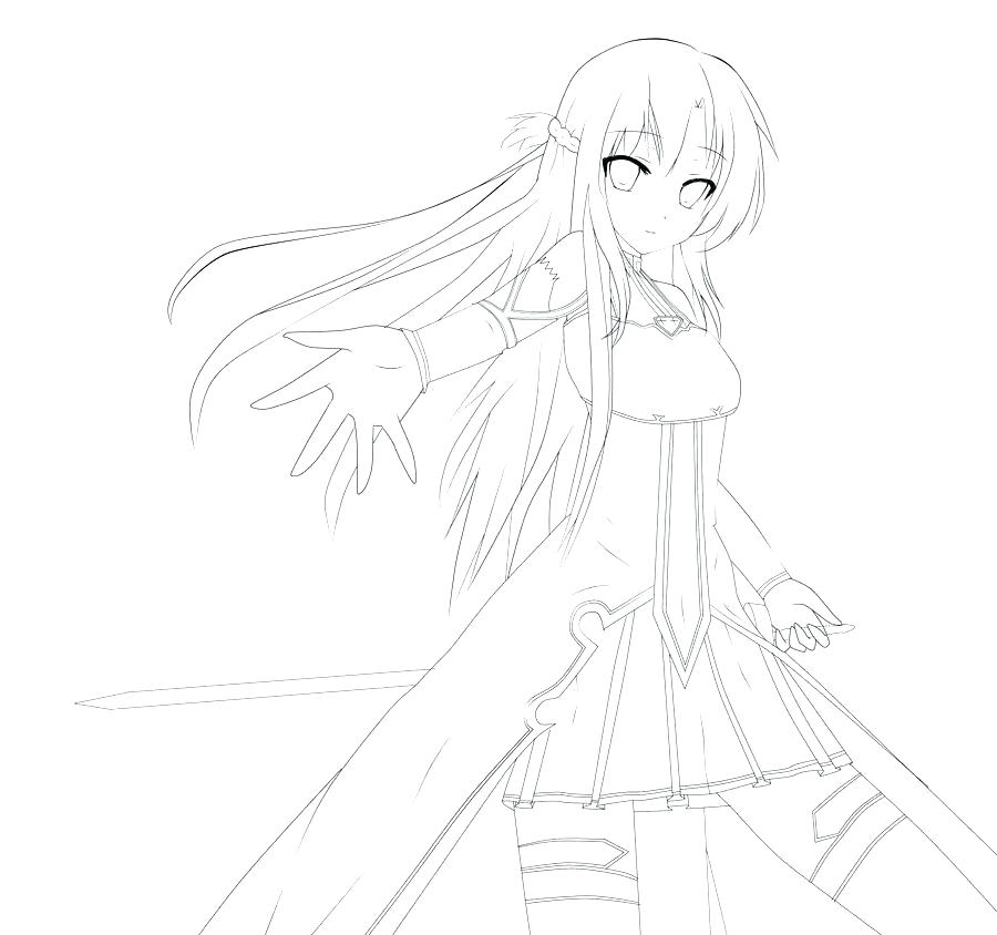 Http s21 postimg org wrqovk8dj screenshot_658 clipart image library Asuna and kirito lineart - 15 linearts for free coloring on ... image library