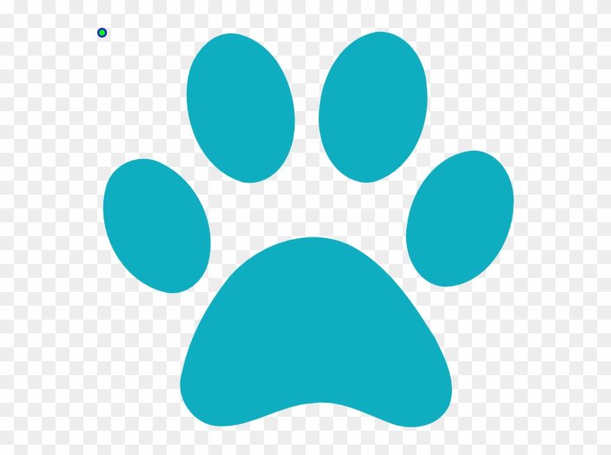 Huellas de perro clipart jpg library stock Free Download Blues Clues Footprints Clipart Clip Art ... jpg library stock