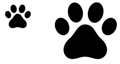 Huellas de perro clipart clip art free Huella | Tags | Huellas de perro, Huellas de perro tattoo y ... clip art free