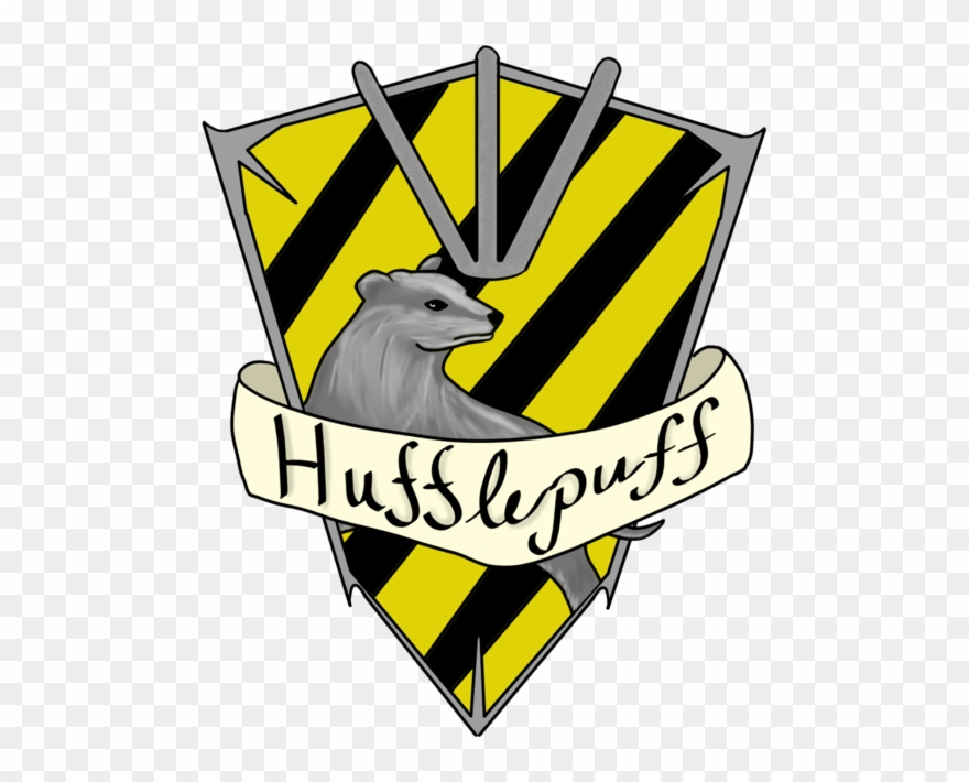 Hufflepuff crest clipart graphic freeuse library Hufflepuff Crest Png Clipart (#3068908) - PinClipart graphic freeuse library