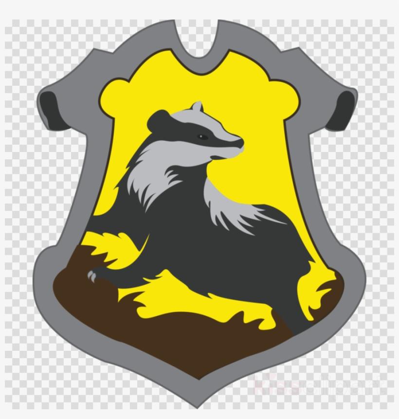 Hufflepuff crest clipart jpg Hufflepuff Crest Clipart Helga Hufflepuff Hogwarts ... jpg
