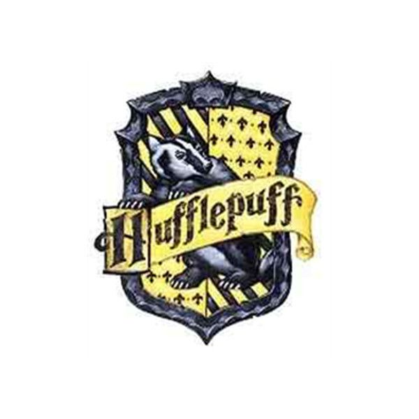 Hufflepuff crest clipart jpg library download Hufflepuff Crest ❤ liked on Polyvore featuring harry potter ... jpg library download