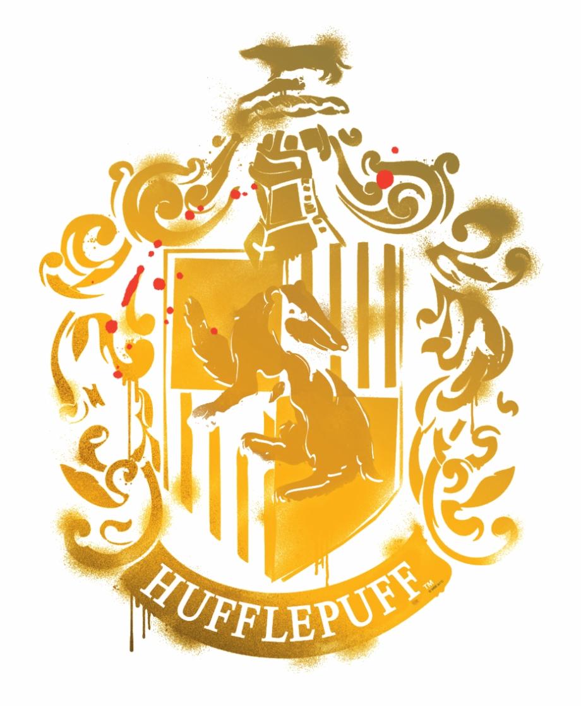 Hufflepuff crest clipart banner Hufflepuff Crest , Png Download - Cool Hufflepuff Crest Free ... banner