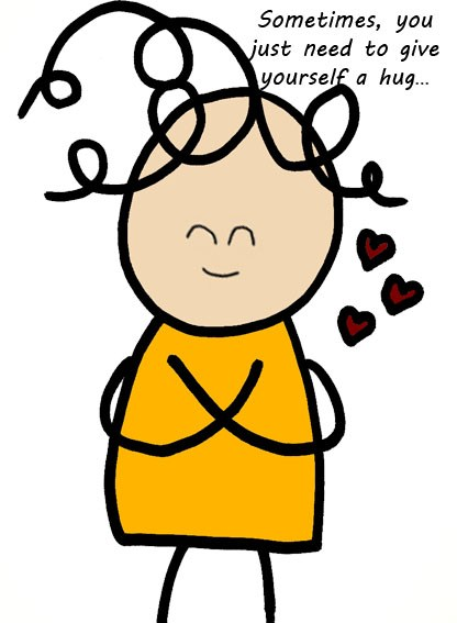 Hug yourself clipart clip royalty free library Hug yourself clipart 3 » Clipart Portal clip royalty free library