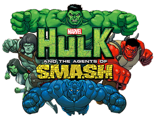 Hulk and the agents of smash clipart jpg black and white stock Hulk and the Agents of Smash Clipart - Clip Art Library jpg black and white stock