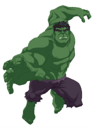 Hulk and the agents of smash clipart freeuse download Hulk and the Agents of Smash Clipart - Clip Art Library freeuse download