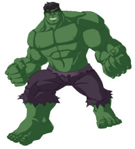 Hulk and the agents of smash clipart svg royalty free download Hulk and the Agents of Smash Clipart - Clip Art Library svg royalty free download