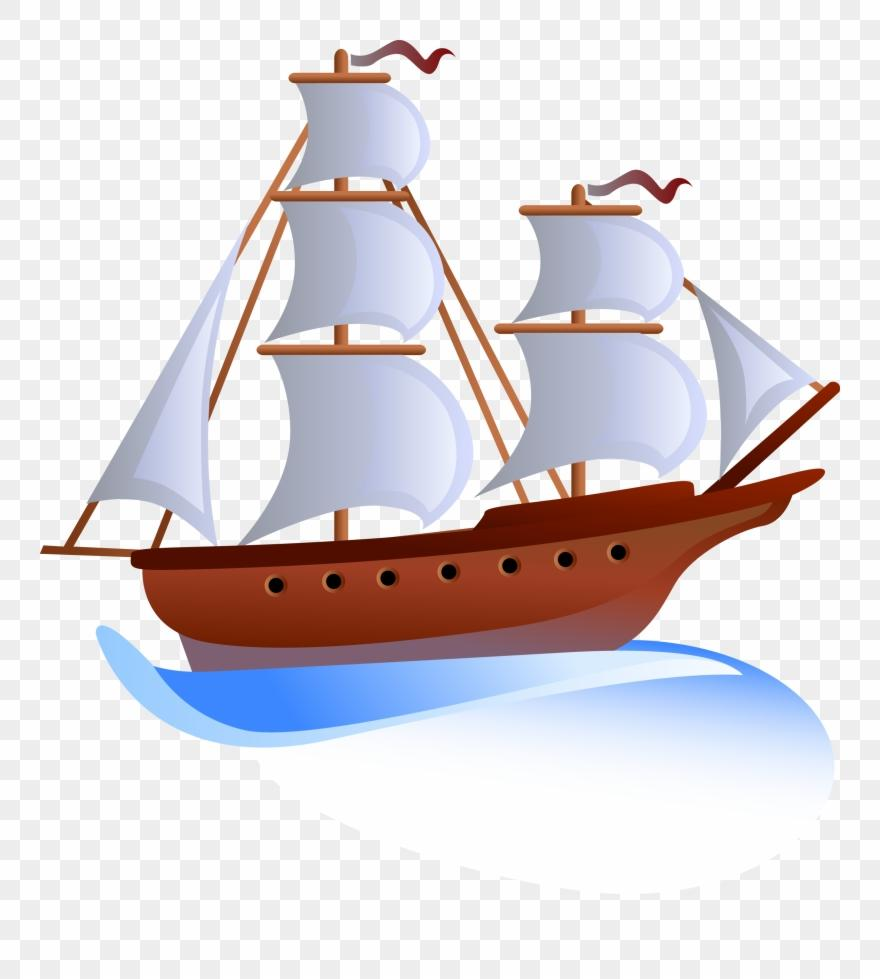 Hull clipart vector royalty free download Best Free Boat Clip Art Images » Free Vector Art, Images ... vector royalty free download