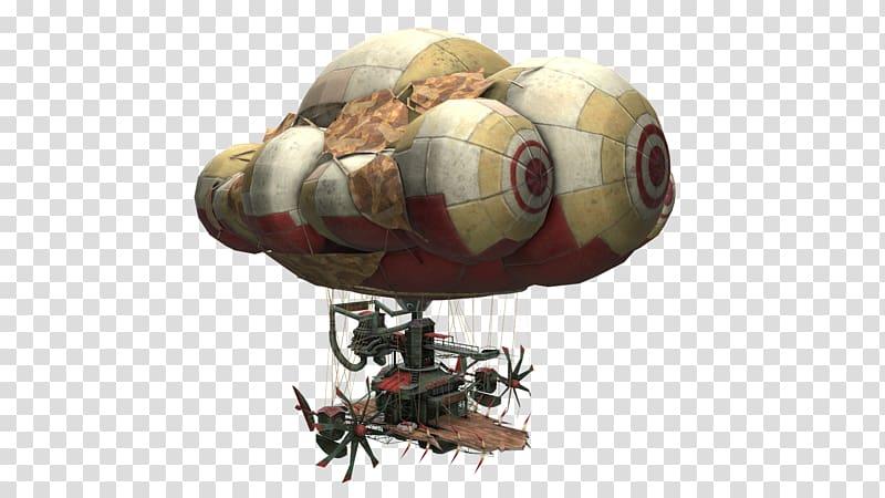Hull clipart clip royalty free library Airship Hot air balloon Hull Fuel tank, military pilot ... clip royalty free library