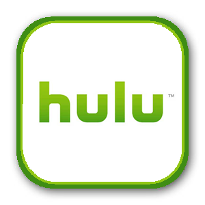 Library of hulu logo png free stock png files Clipart Art 2019