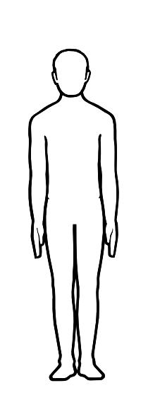 Human body figure clipart jpg transparent library Human Figure Clipart   Free download best Human Figure Clipart on ... jpg transparent library