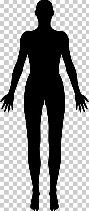 Human body model clipart picture transparent library Human Body Silhouette PNG Images, Human Body Silhouette Clipart Free ... picture transparent library