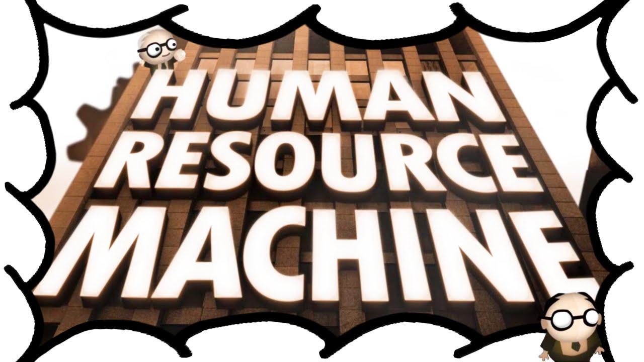Human resource machine clipart jpg library library Human Resource Machine - 60fps Gameplay & Review - A Sheepish Look At jpg library library