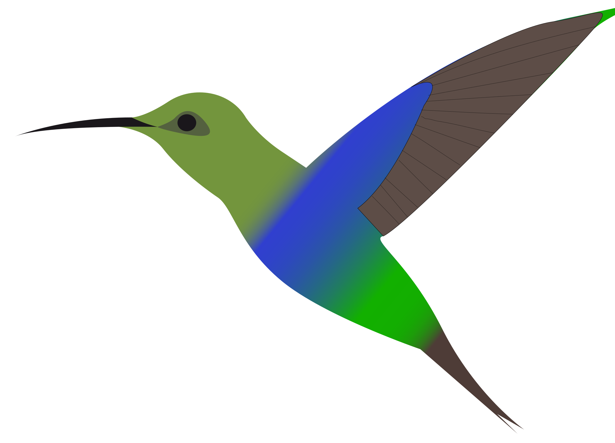 Hummingbird and flower clipart clip royalty free stock Silhouette Hummingbird at GetDrawings.com | Free for personal use ... clip royalty free stock