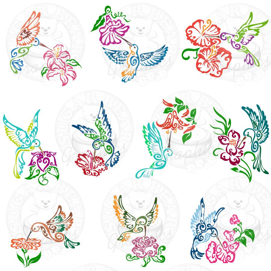 Hummingbirds and flowers clipart jpg freeuse stock Hummingbirds and flowers clipart - ClipartFest jpg freeuse stock