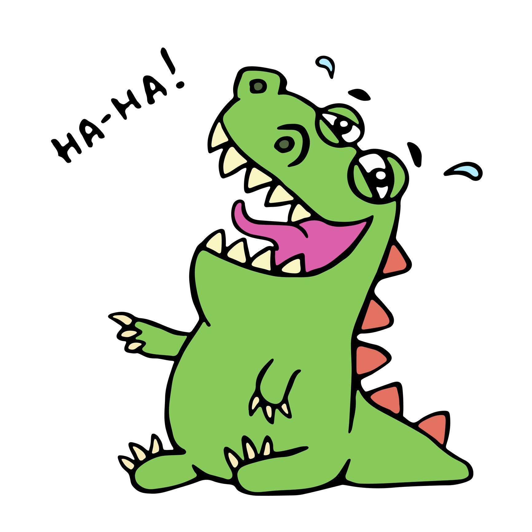 Humorous clipart woman at computer paying bills svg transparent The World\'s Funniest Dinosaur Jokes svg transparent