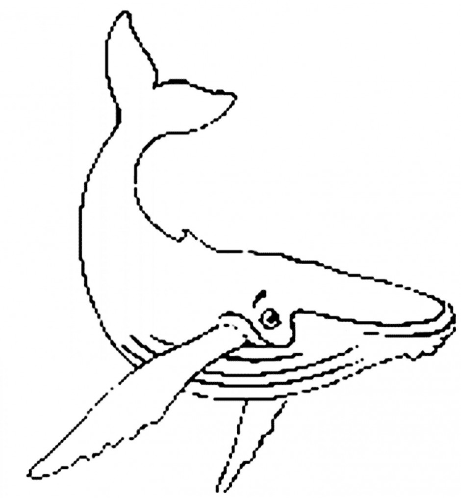 Humpback whale clipart black and white clipart transparent Free Humpback Whale Clipart, Download Free Clip Art, Free Clip Art ... clipart transparent